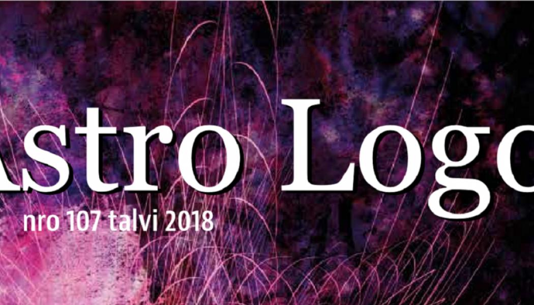 Astro Logos 107
